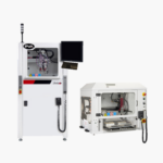 Dispenserit ja lakkausrobotit
