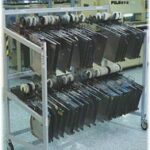 Logistiikka- ja varastointijärjestelmät