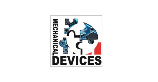 Uusi toimittaja: Mechanical Devices