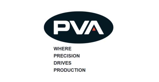 PVA dispensointipäät 2K-materiaaleille