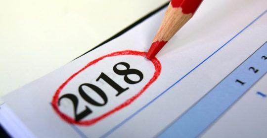 Kesän 2018 poikkeusaukioloajat