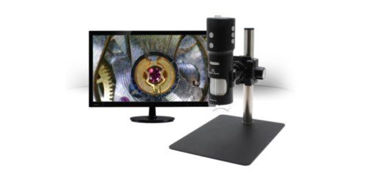 HDMI- tarkastuskamera
