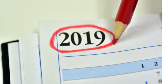 Kesän 2019 poikkeusaukioloajat