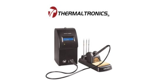 Thermaltronics TMT9000 kolvikampanja