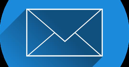 Käyttökatkos sähköpostissa ja järjestelmissä / Interruption in email and operating systems