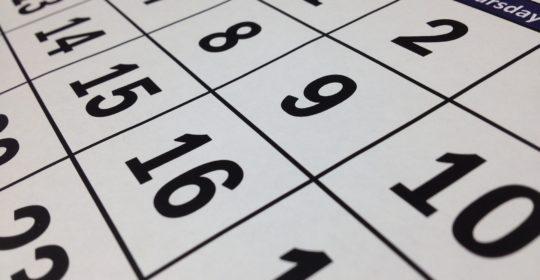 Joulun ja uudenvuoden aukioloajat / Christmas and New Year opening hours