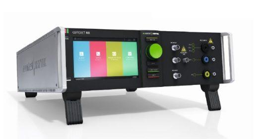 NX5 Series – sähköisten transienttien testaamiseen